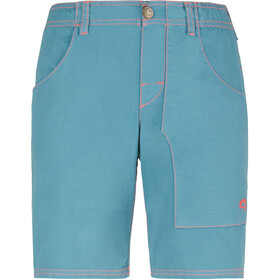 E9 Scintilla Shorts Women dust